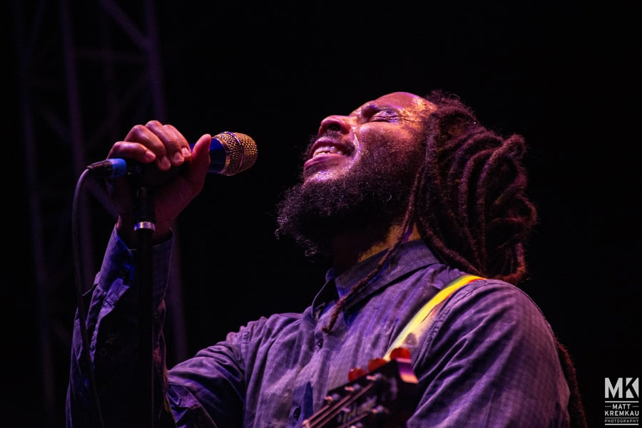 Ziggy Marley, Steel Pulse, Tribal Seeds, Iya Terra @ Stone Pony Summer Stage (2)