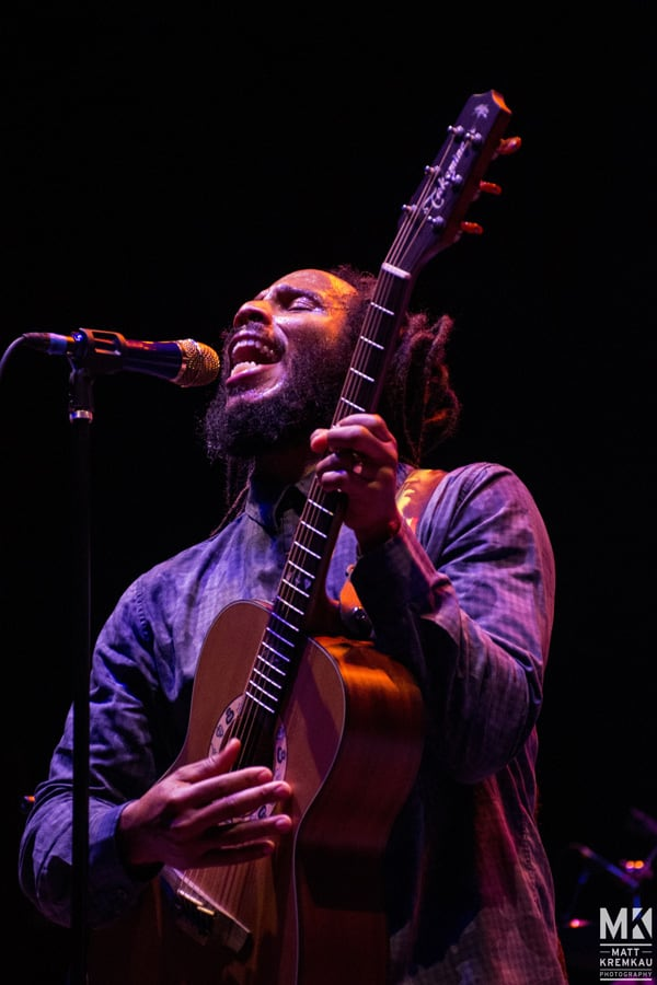 Ziggy Marley, Steel Pulse, Tribal Seeds, Iya Terra @ Stone Pony Summer Stage (1)