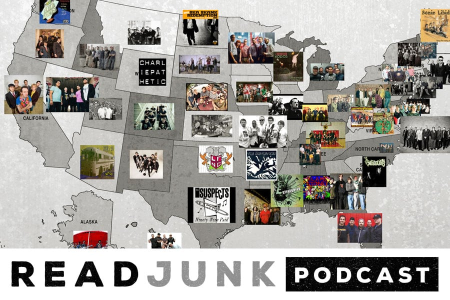 ReadJunk Podcast Episode 20