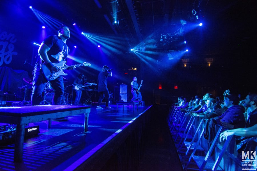 Iration, Common Kings @ Playstation Theater, NYC (53)