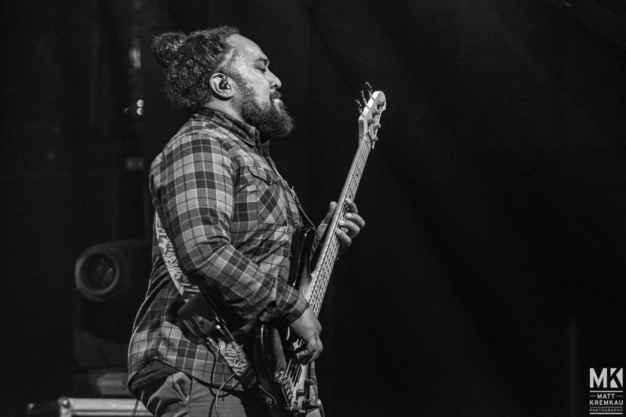 Iration, Common Kings @ Playstation Theater, NYC (50)
