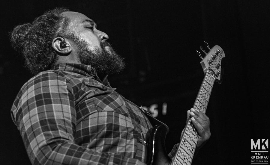 Iration, Common Kings @ Playstation Theater, NYC (48)