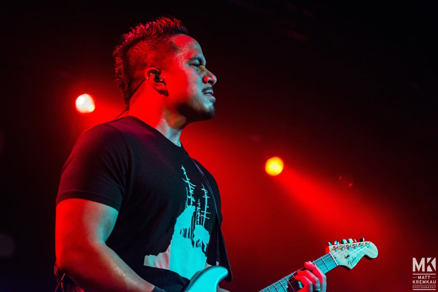 Iration, Common Kings @ Playstation Theater, NYC (45)