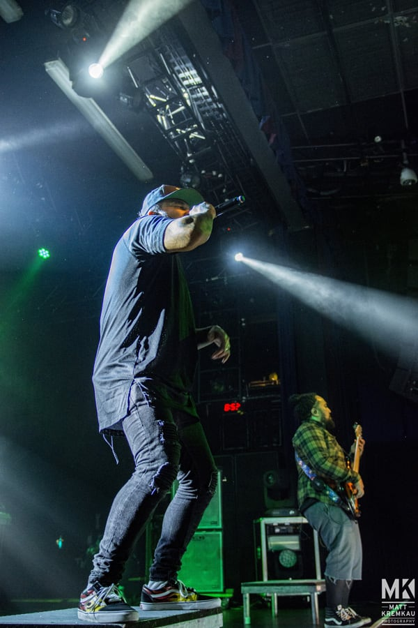 Iration, Common Kings @ Playstation Theater, NYC (43)