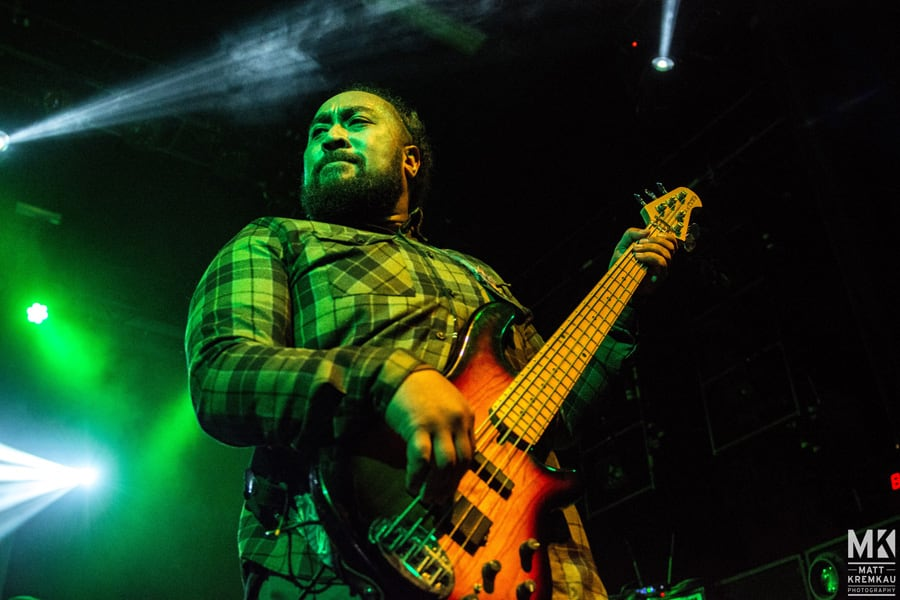 Iration, Common Kings @ Playstation Theater, NYC (42)