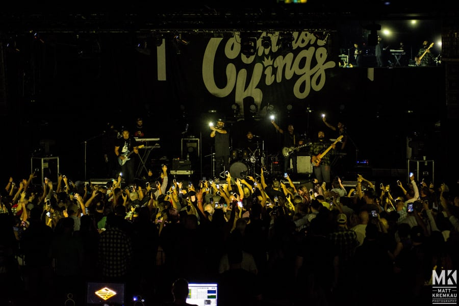 Iration, Common Kings @ Playstation Theater, NYC (35)
