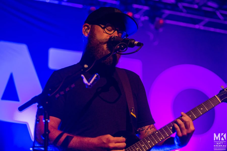 Iration, Common Kings @ Playstation Theater, NYC (28)