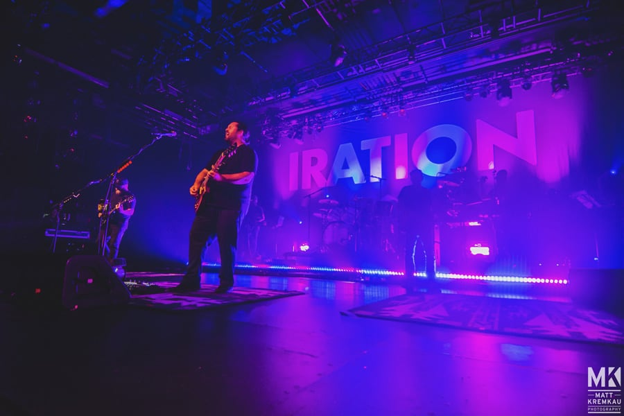 Iration, Common Kings @ Playstation Theater, NYC (27)