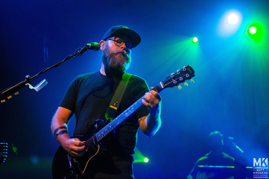 Iration, Common Kings @ Playstation Theater, NYC (25)