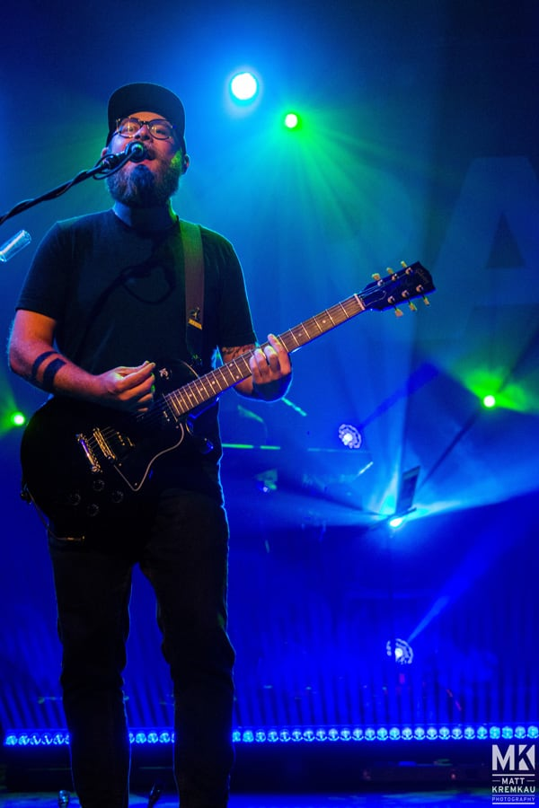 Iration, Common Kings @ Playstation Theater, NYC (23)
