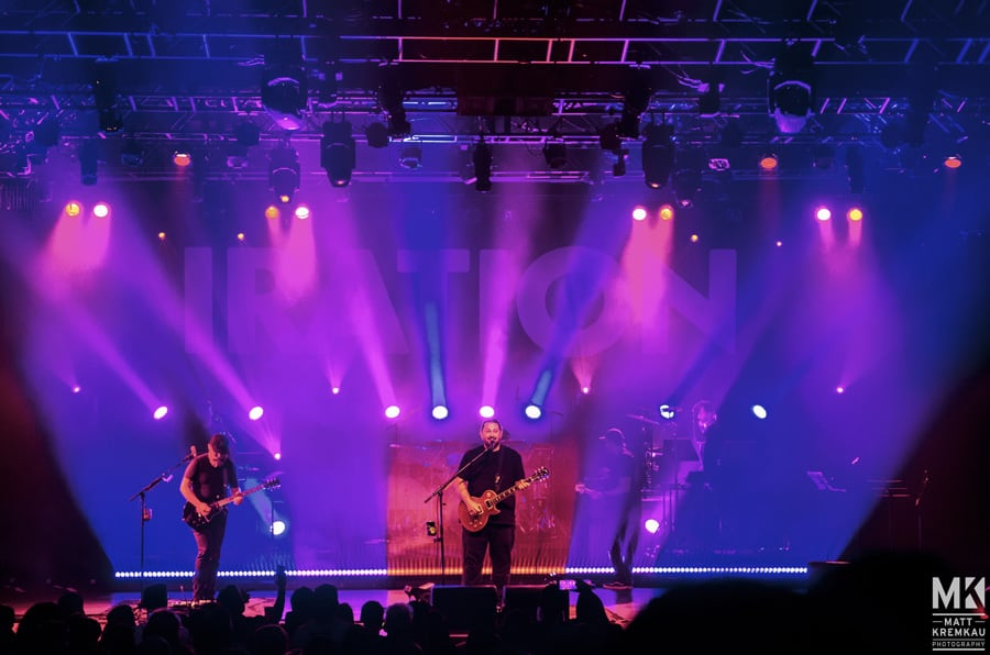 Iration, Common Kings @ Playstation Theater, NYC (21)