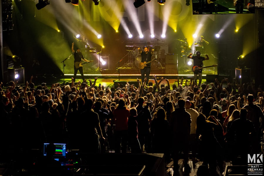 Iration, Common Kings @ Playstation Theater, NYC (19)