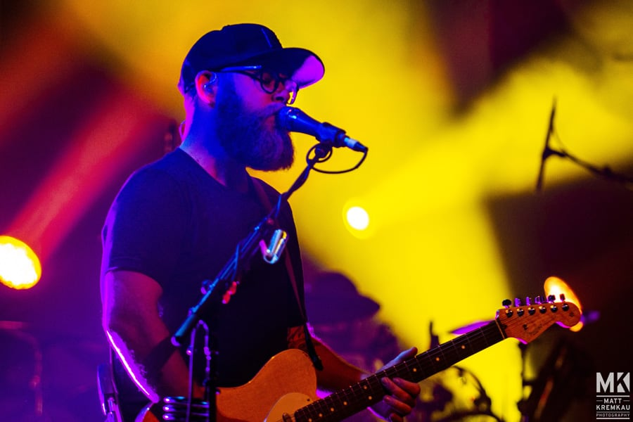Iration, Common Kings @ Playstation Theater, NYC (17)