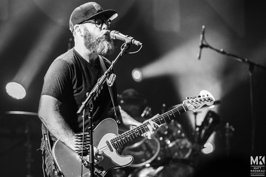 Iration, Common Kings @ Playstation Theater, NYC (15)