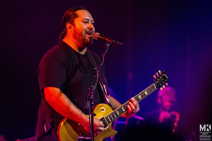Iration, Common Kings @ Playstation Theater, NYC (14)