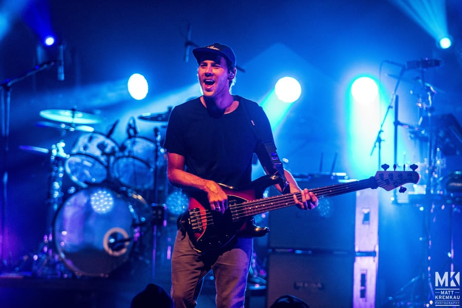 Iration, Common Kings @ Playstation Theater, NYC (8)