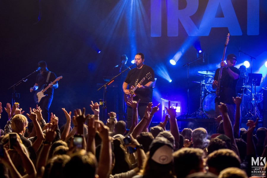 Iration, Common Kings @ Playstation Theater, NYC (7)
