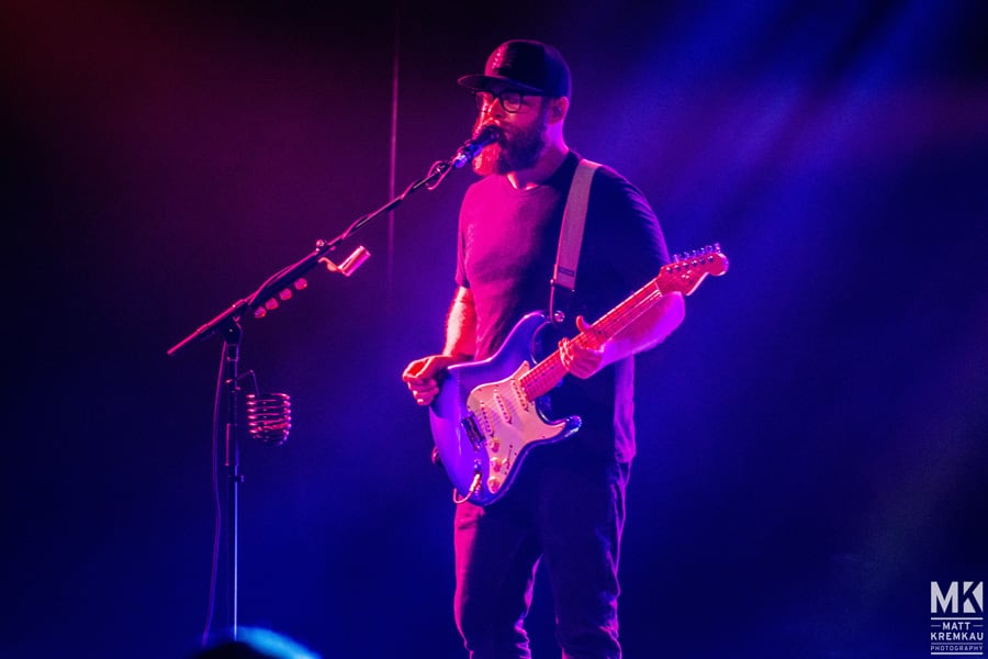 Iration, Common Kings @ Playstation Theater, NYC (6)