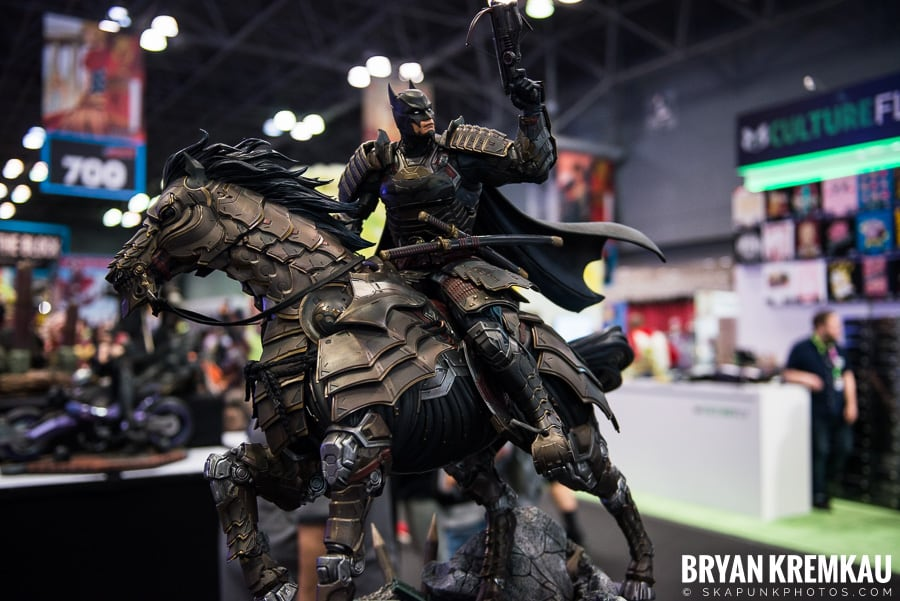 New York Comic Con: Thursday, October 4th, 2018 Recap (74)