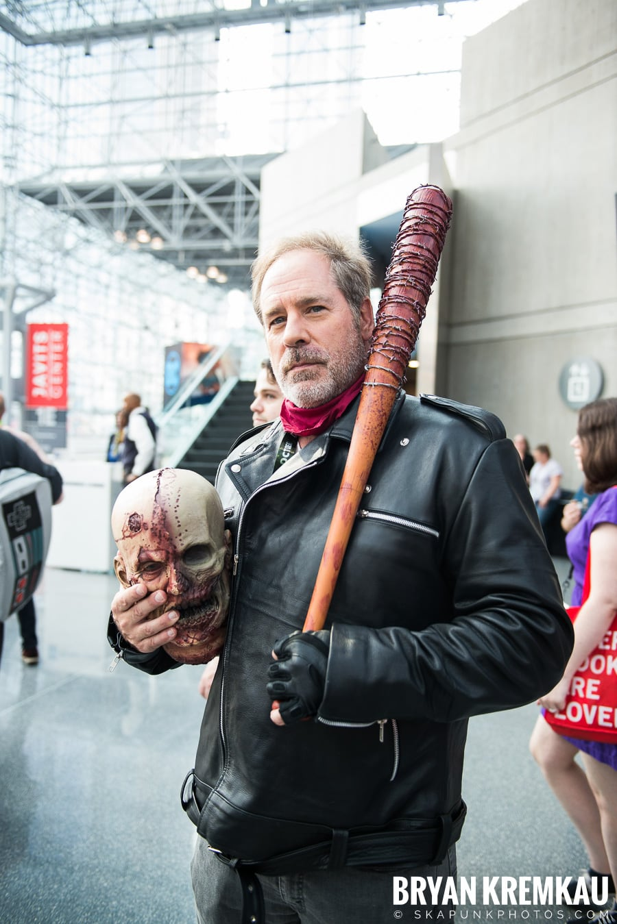 New York Comic Con: Thursday, October 4th, 2018 Recap (50)