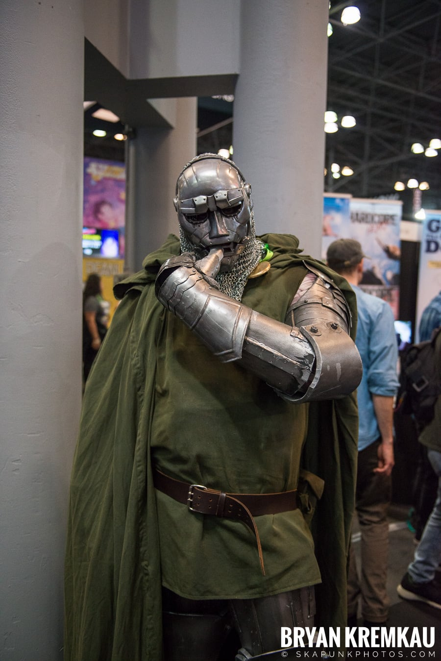 New York Comic Con: Thursday, October 4th, 2018 Recap (33)