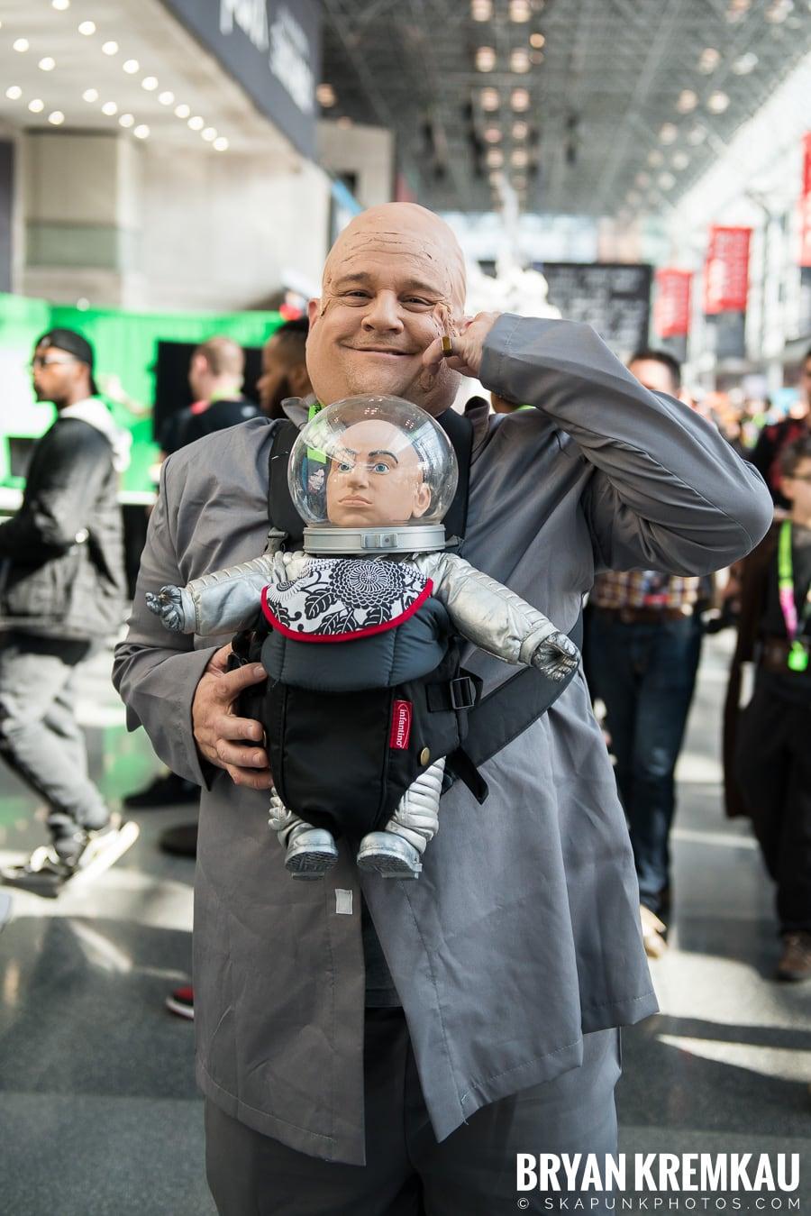 New York Comic Con: Friday, October 5th, 2018 Recap (87)