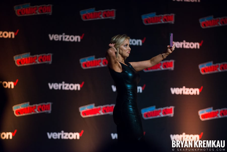 New York Comic Con: Friday, October 5th, 2018 Recap (83)