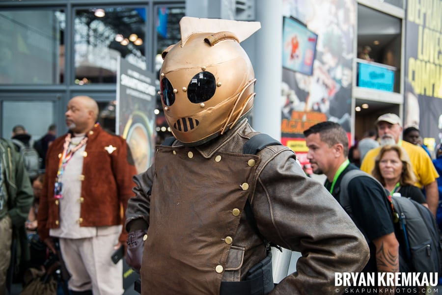 New York Comic Con: Friday, October 5th, 2018 Recap (77)