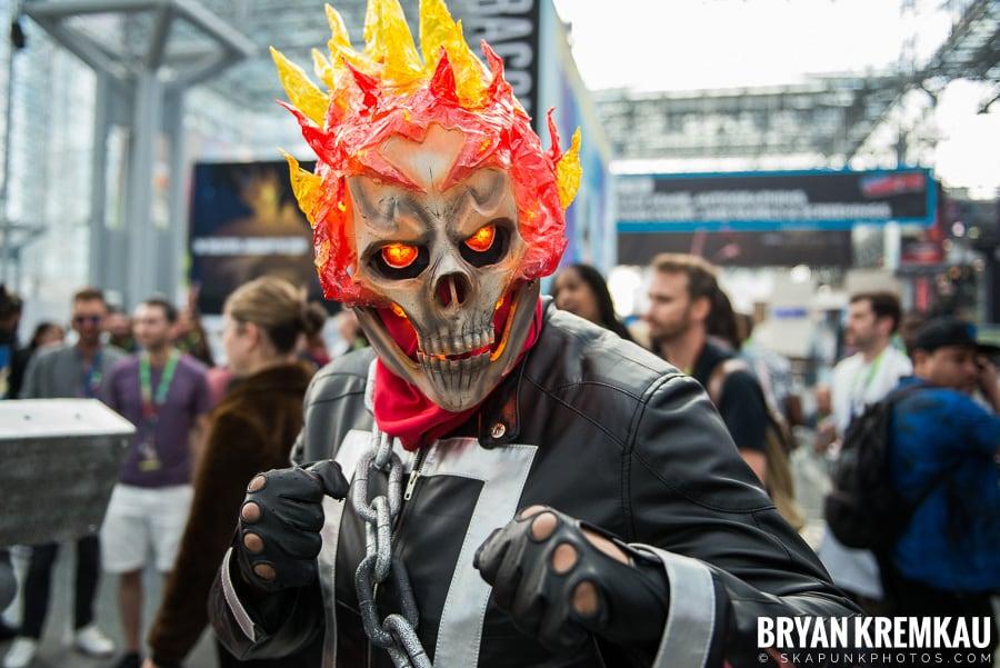 New York Comic Con: Friday, October 5th, 2018 Recap (64)