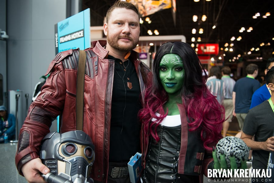 New York Comic Con: Friday, October 5th, 2018 Recap (62)