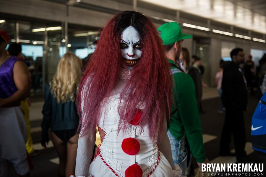 New York Comic Con: Friday, October 5th, 2018 Recap (56)