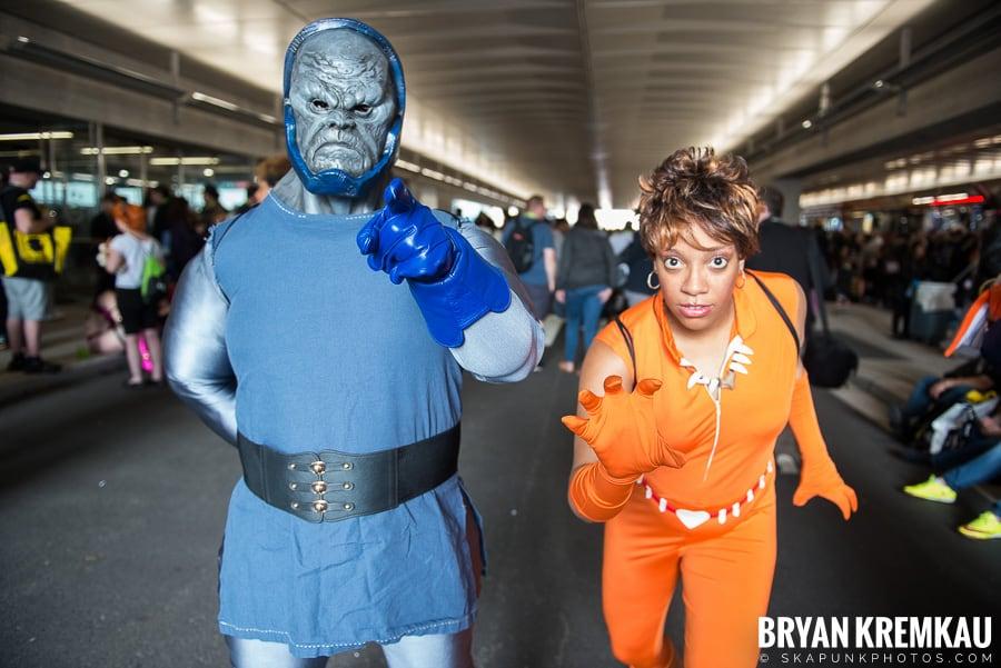 New York Comic Con: Friday, October 5th, 2018 Recap (54)