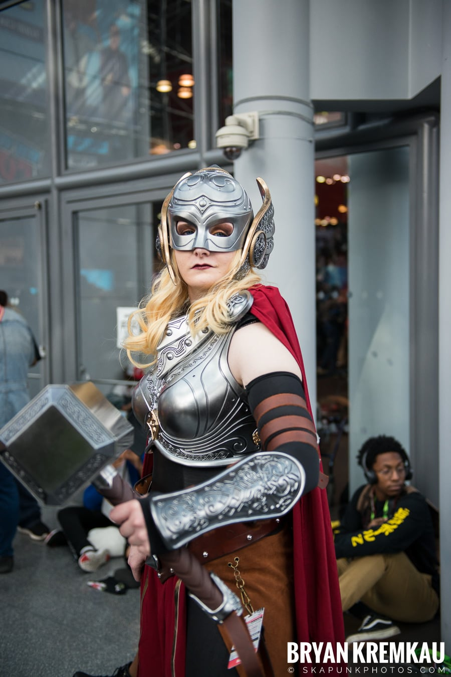 New York Comic Con: Friday, October 5th, 2018 Recap (46)
