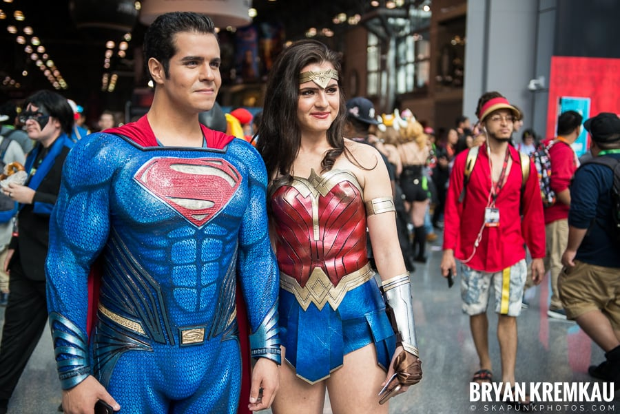 New York Comic Con: Friday, October 5th, 2018 Recap (44)