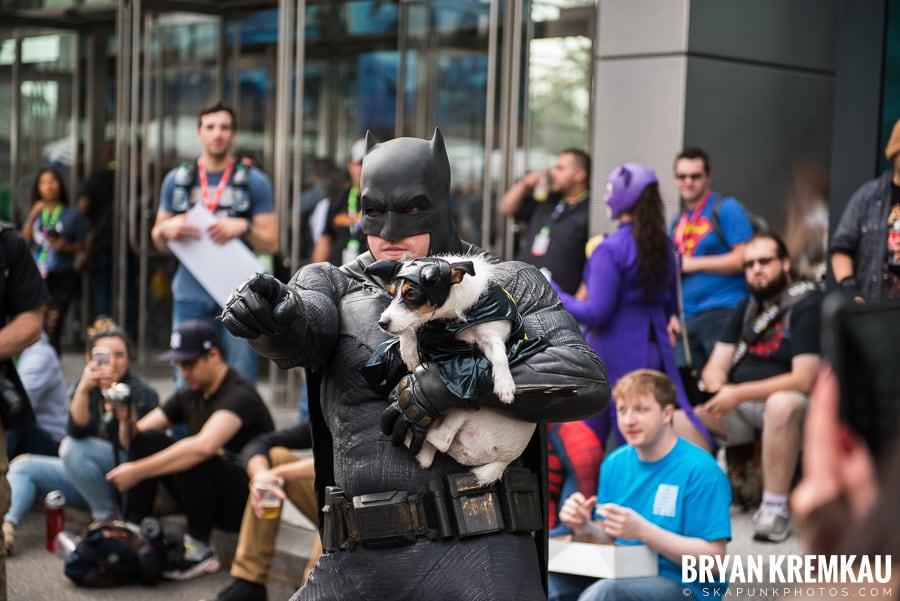 New York Comic Con: Friday, October 5th, 2018 Recap (23)