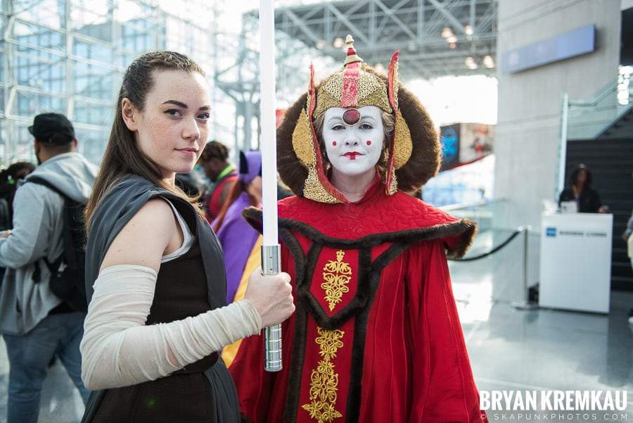 New York Comic Con: Friday, October 5th, 2018 Recap (12)