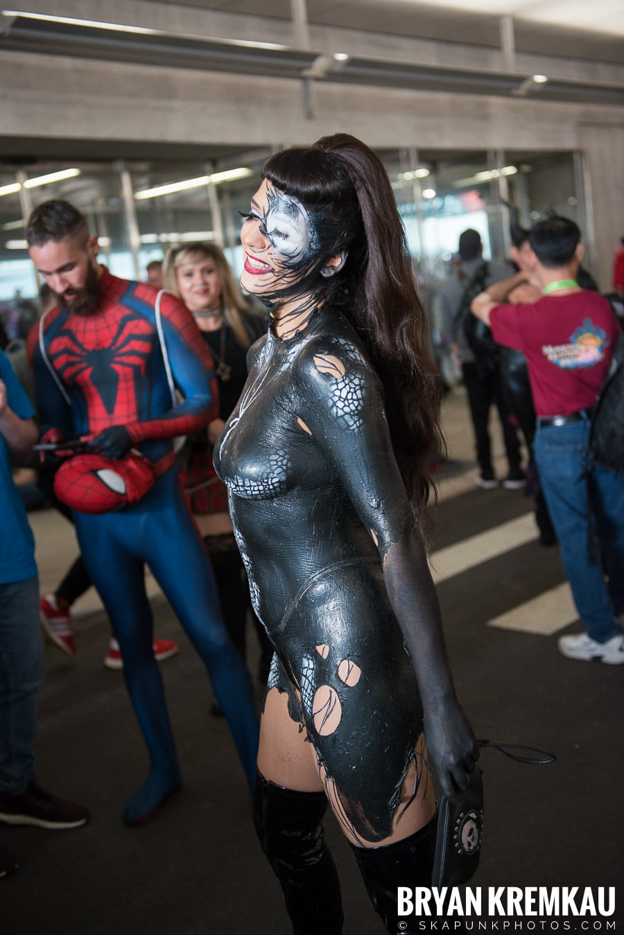 New York Comic Con: Friday, October 5th, 2018 Recap (8)