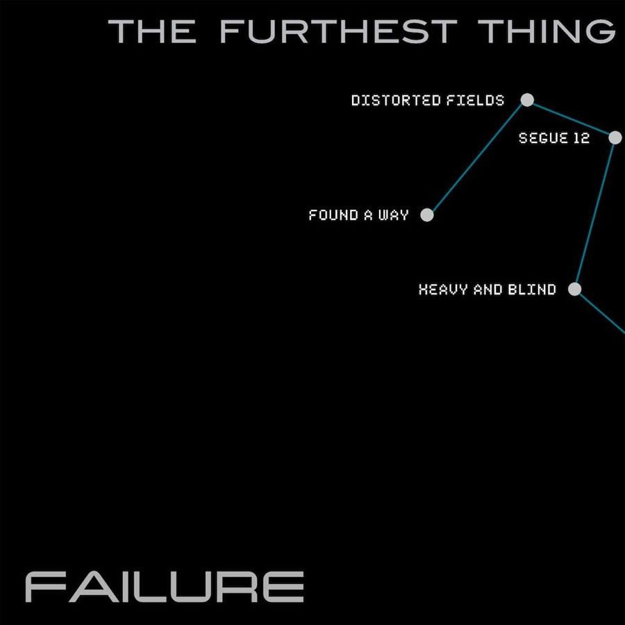 Failure - Furthest Thing
