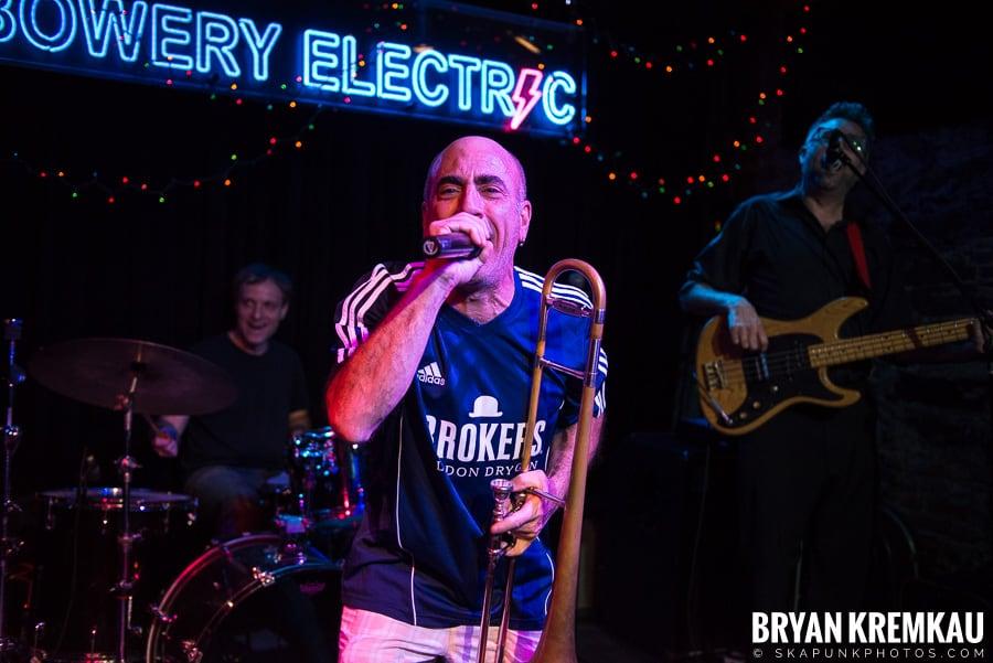 Mustard Plug @ Bowery Electric, NYC (52)