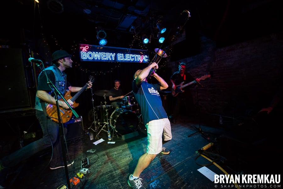 Mustard Plug @ Bowery Electric, NYC (44)