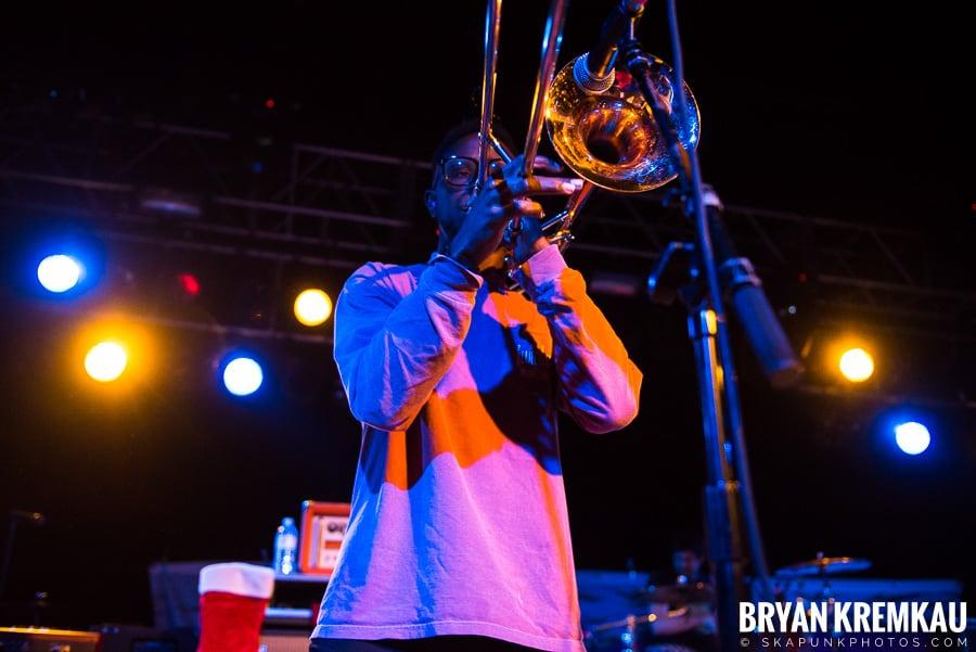 Reel Big Fish / Skanksgiving @ Starland Ballroom, NJ (15)