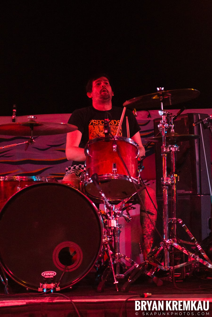 Reel Big Fish / Skanksgiving @ Starland Ballroom, NJ (24)