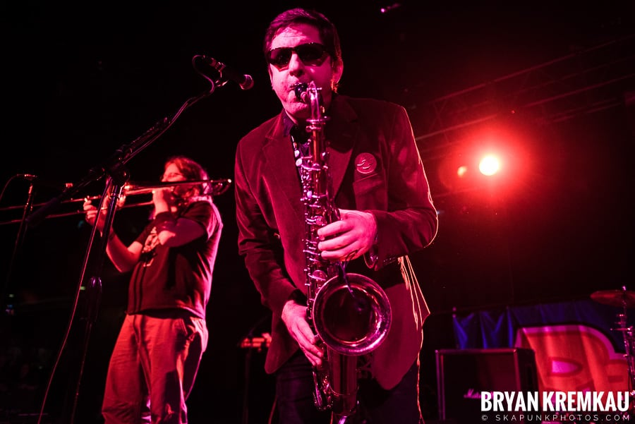 Reel Big Fish / Skanksgiving @ Starland Ballroom, NJ (65)