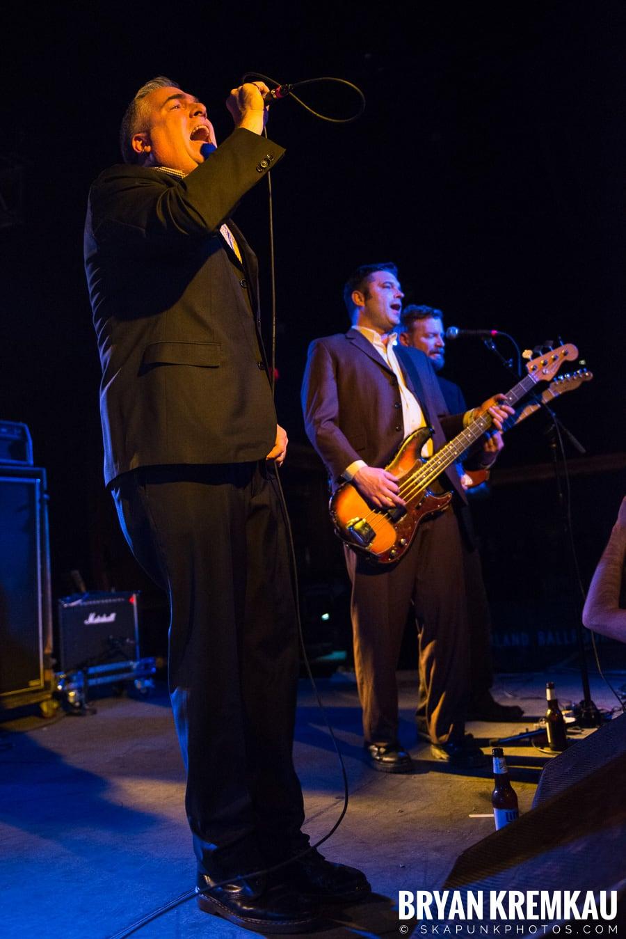 Reel Big Fish / Skanksgiving @ Starland Ballroom, NJ (71)