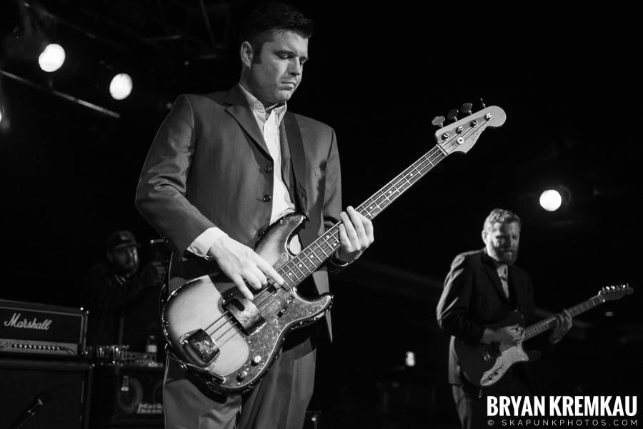 Reel Big Fish / Skanksgiving @ Starland Ballroom, NJ (76)