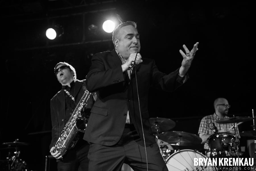 Reel Big Fish / Skanksgiving @ Starland Ballroom, NJ (81)