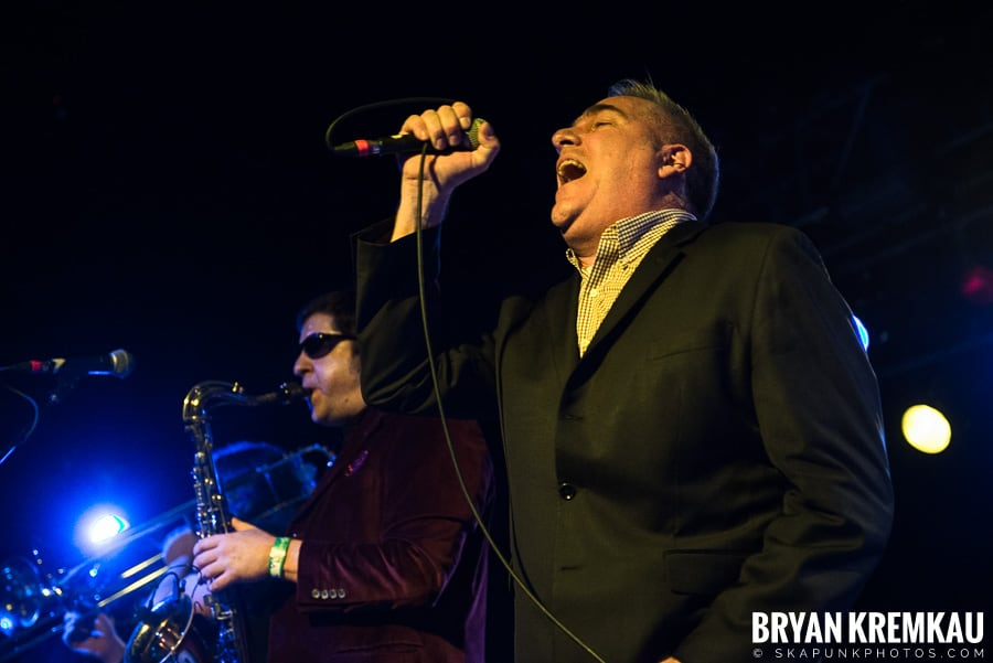 Reel Big Fish / Skanksgiving @ Starland Ballroom, NJ (85)