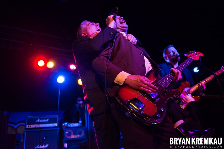 Reel Big Fish / Skanksgiving @ Starland Ballroom, NJ (86)