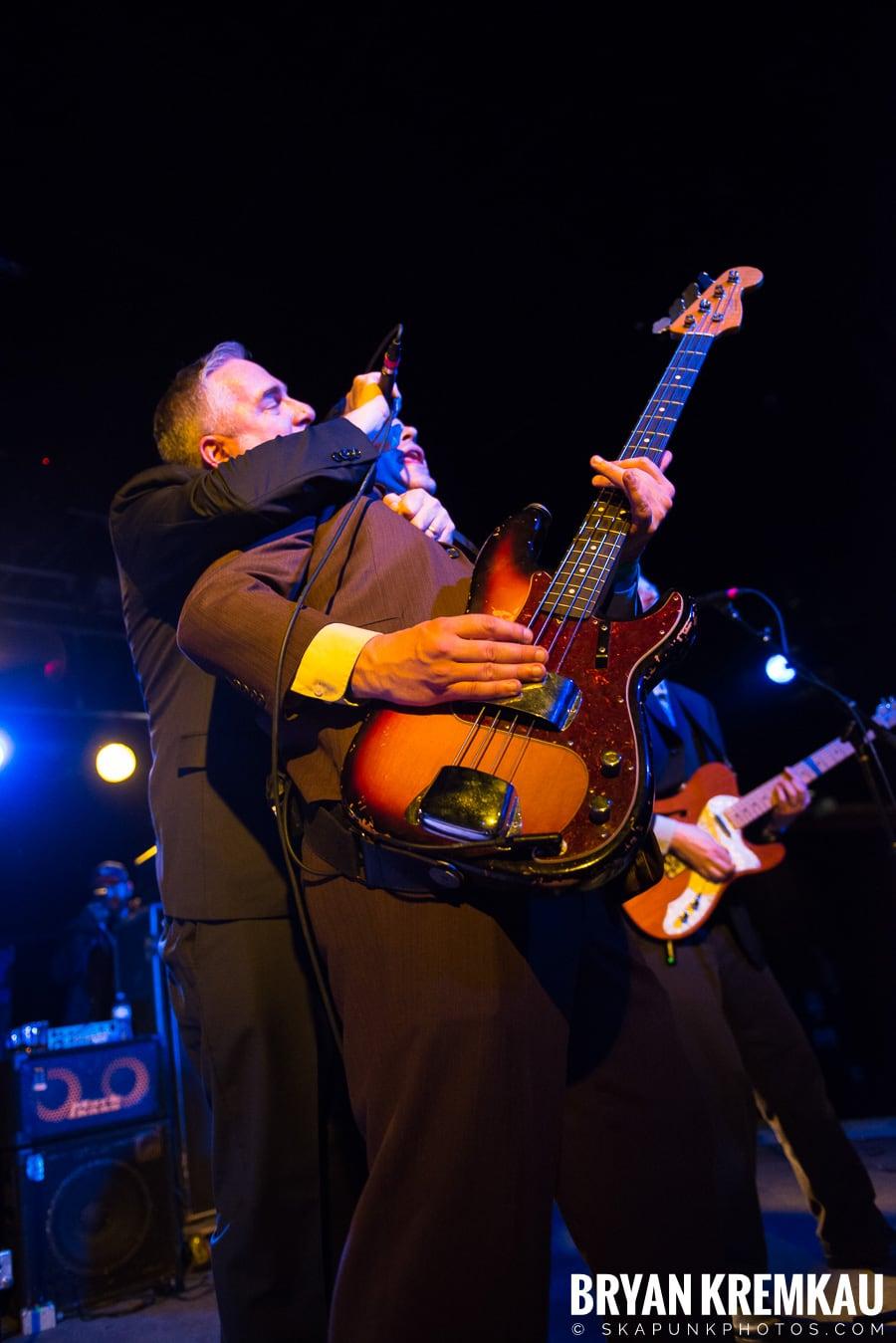 Reel Big Fish / Skanksgiving @ Starland Ballroom, NJ (87)