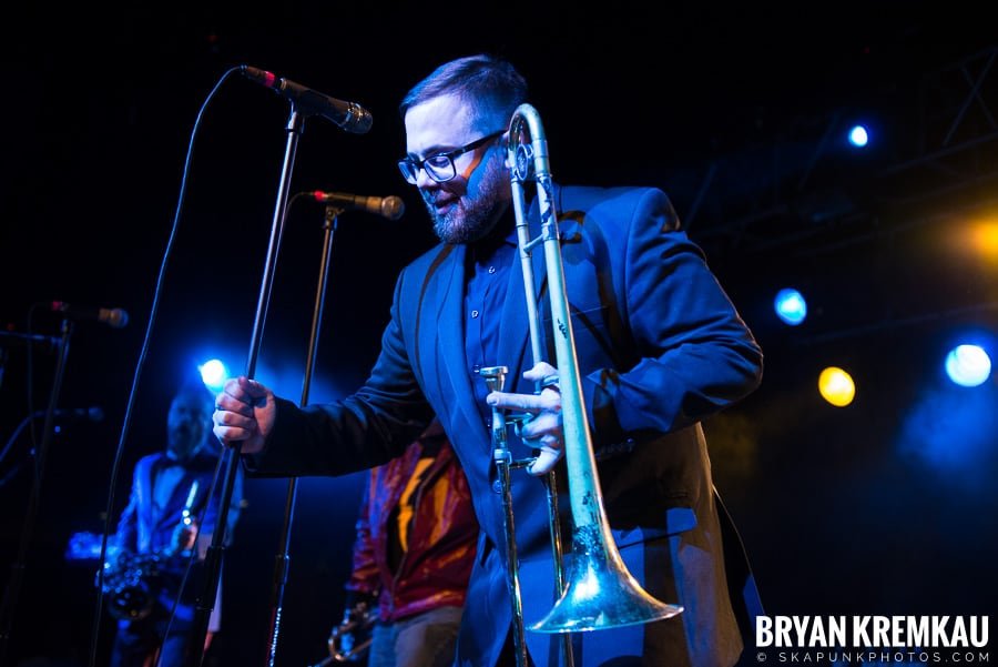 Reel Big Fish / Skanksgiving @ Starland Ballroom, NJ (93)